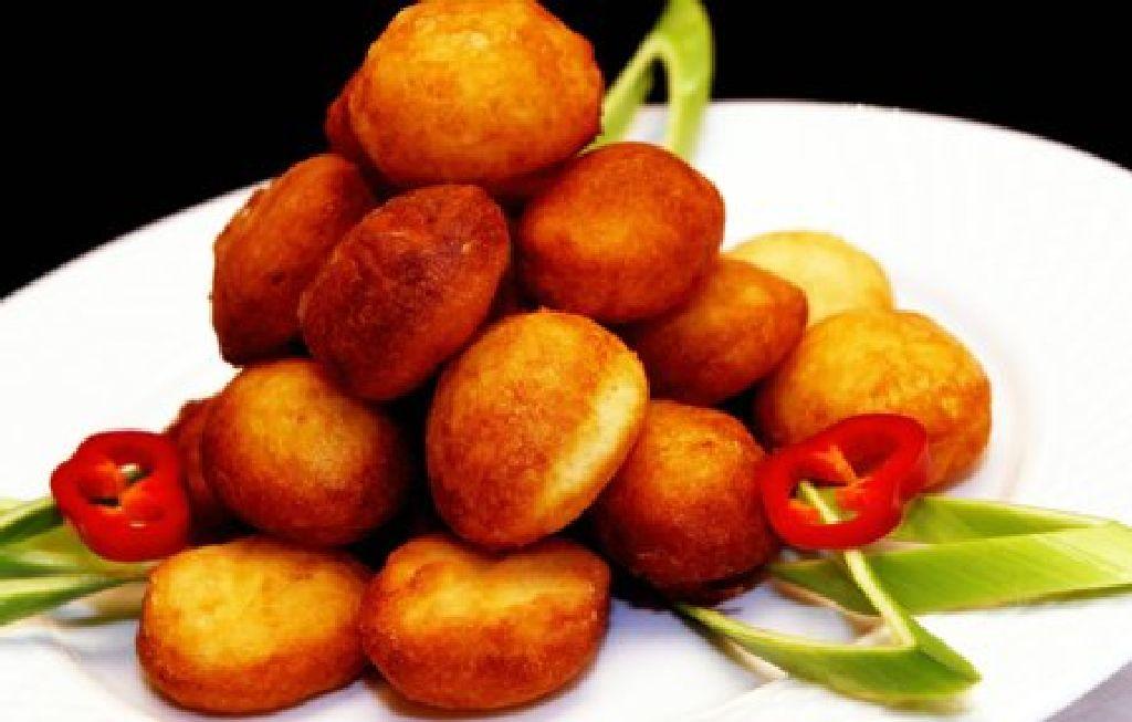 Pehelykönnyű krumplifánk