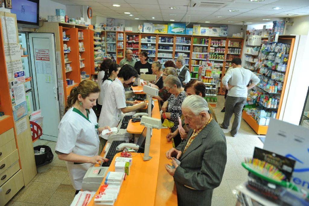 Egyes gyógyszertárak csak az ott vásárolt, lejárt gyógyszert hajlandóak visszavenni… Képünk illusztráció