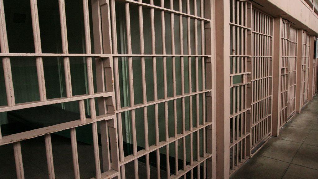 Ürül a csíki börtön