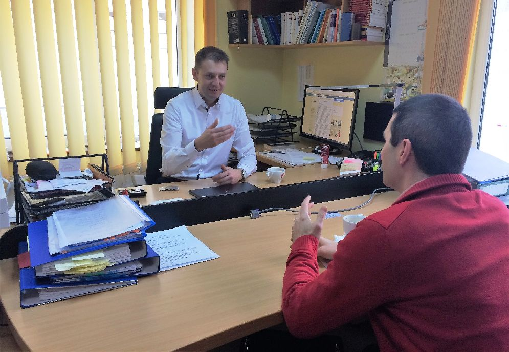 Debreczeni László: ezentúl is a vállalkozó feladata, hogy kiszámolja, elkönyvelje és átutalja a társadalombiztosítási összegeket