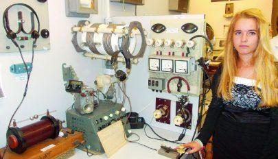 A Puskás Tivadar Távközlési Múzeum egy éve