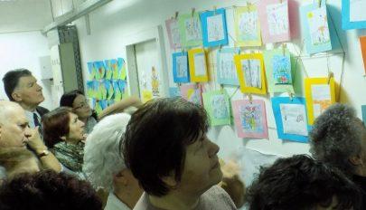 Előkészítősök kiállítása