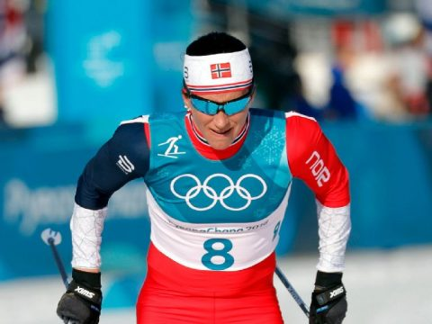 A téli olimpiák istenei