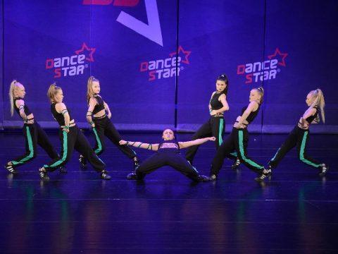 Újabb elismerés a Z Dance-nek