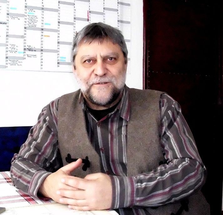 Deák Gyula Levente a gondokat sem rejtette véka alá