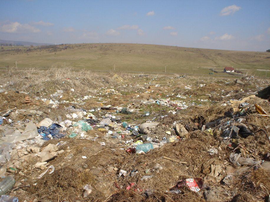 Műanyag szemét a határban – ez a legveszélyesebb
