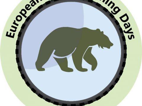 Európai medvemegfigyelő napok 2018