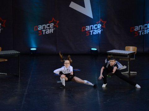 Irány a táncvilágbajnokság!