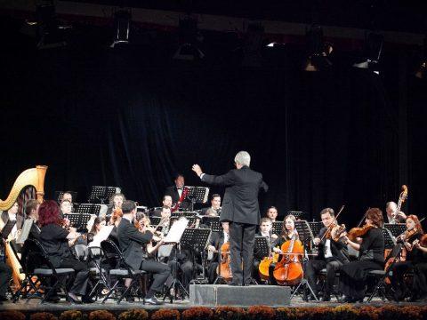 Ünnepi koncert
