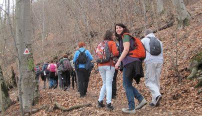 Járjuk be Erdővidéket!