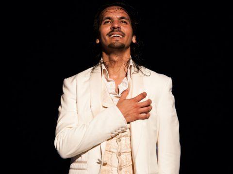 Flamenco az őshazából
