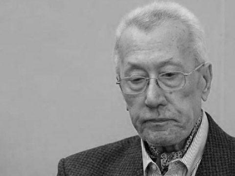 Elhunyt Horváth Andor