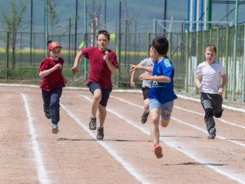 Sport és szórakozás: KSE-napok