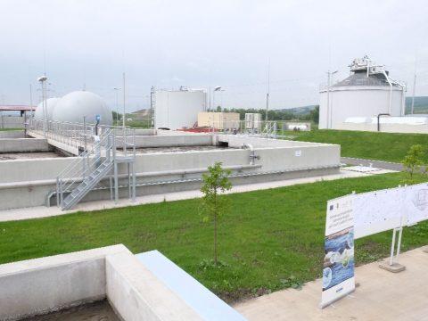Nyolcvanmillió eurós projekt