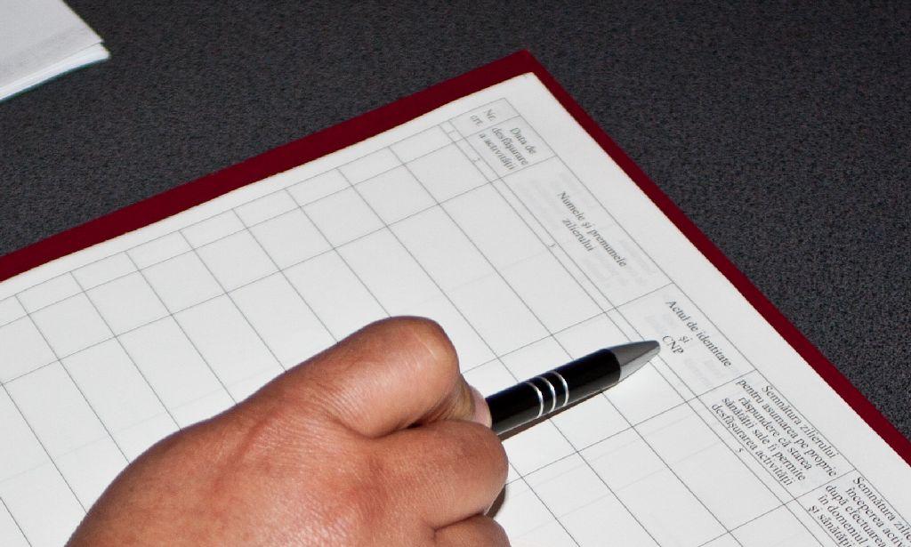 """A munkafelügyelőségen tárolt napszámos regiszterek is """"hemzsegnek"""" a személyes adatoktól…"""