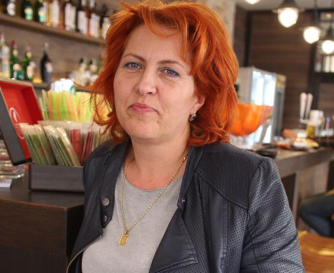 Marthy Júlia két hónapja vette át a Bujdosó irányítását Imecs Ilonától
