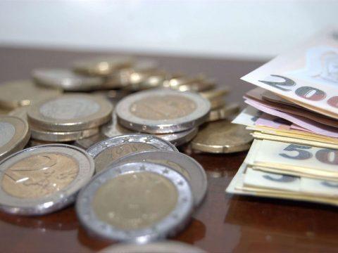 Egyelőre nem lesz euró