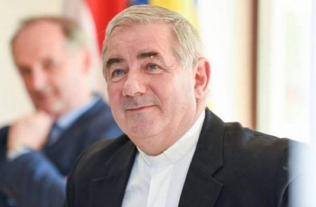 A püspökszentelést és a beiktatást augusztus 6-án tartják