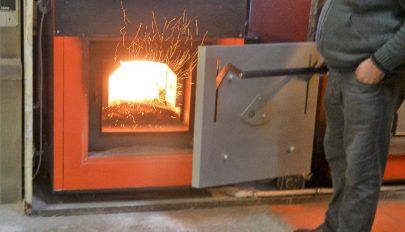 Biomasszára biztatnak