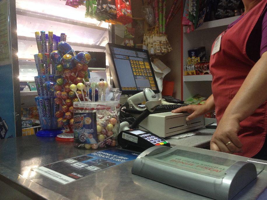 Online pénztárgép. Nyárra a kis- és közepes vállalkozásoknak is be kell szerezniük
