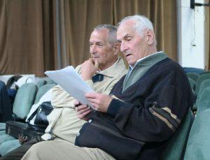 Péter Sándor és Péter Albert –  ötvenéves közös kaland a népi együttes