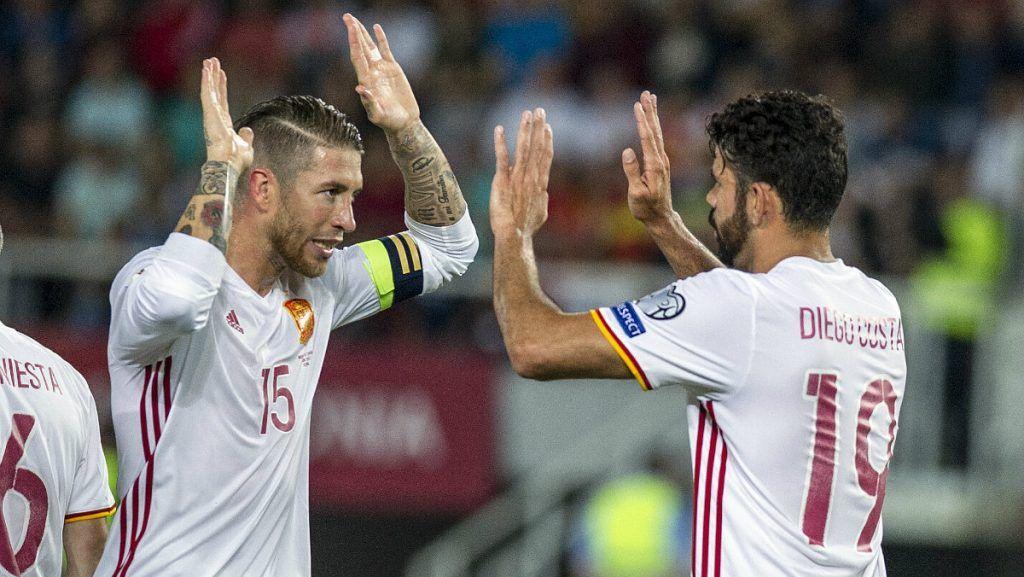 Sergio Ramosék meglehet, hogy öngólt rúgtak a kapitánycserével