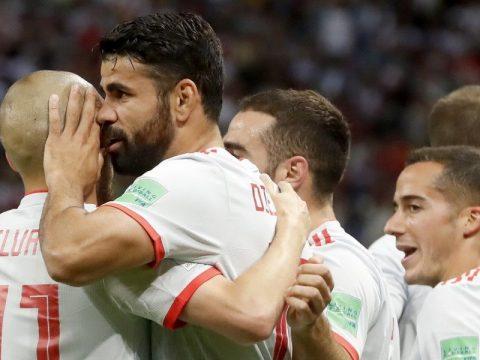 Ronaldo mint gólkirály?