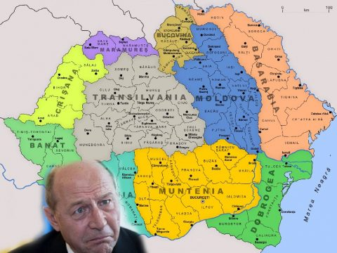 Băsescu visszavonul