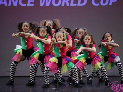 Love to Dance: életük a tánc