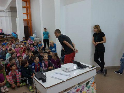 Interkulturális gyermektábor