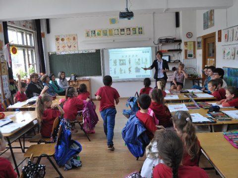 Székelyföldi kutatás az oktatásról