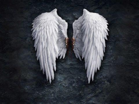 Az angyal