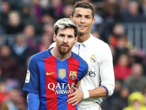 Messi és Ronaldo nélkül