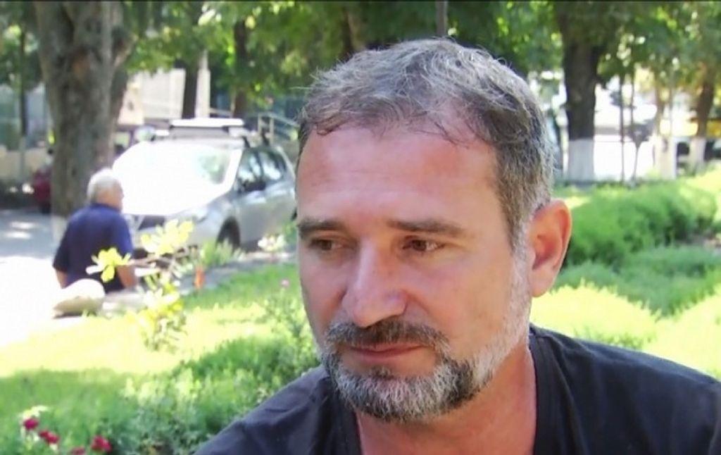 Ovidiu Grosut 60 napra hatósági felügyelet alá helyezték Fotó: inpolitics.ro