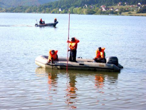 A Besenyői-tó áldozatai