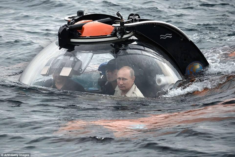 Atomrakéta után kutat Oroszország