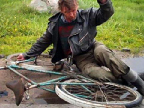 Ittas biciklizés: új rekordot mértek Romániában