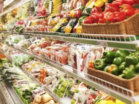 Rekordmennyiségű élelmiszert importálunk