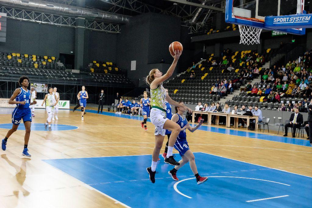 Újra a Sepsi Arénába várják a kosárlabda szurkolókat