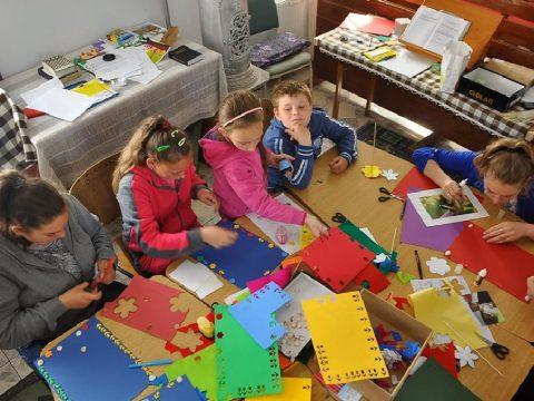Bővülő délutáni iskola