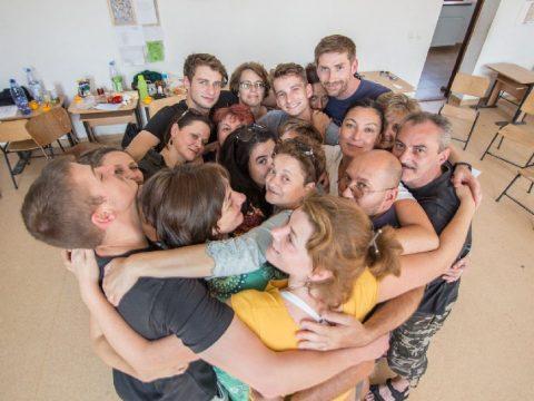 Pedagógusok drámatábora