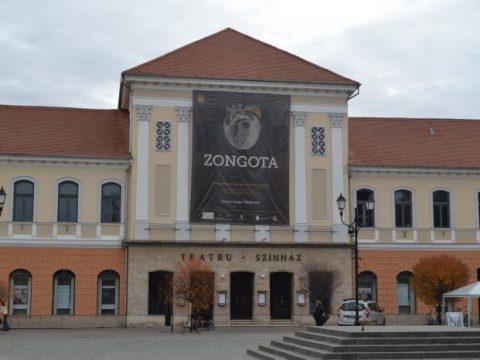 Négy kategóriában nyert a Tamási Áron Színház