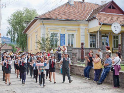 Lefújták a faluünnepet