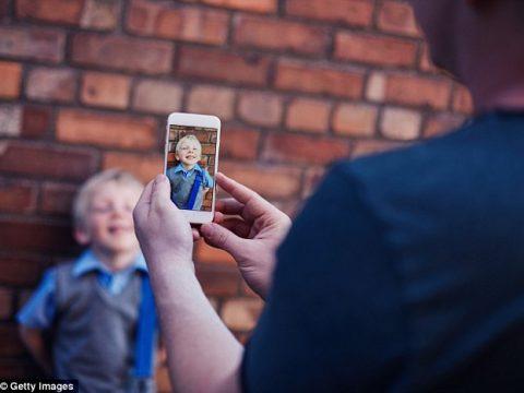 Visszaélhetnek gyerekeink képeivel