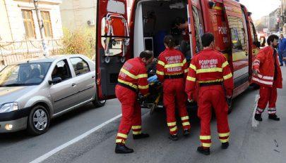 Új mentőautóink lesznek