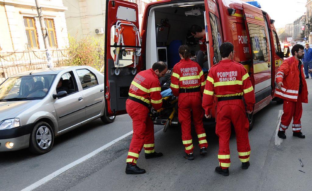Megújul a mentőszolgálat járműparkja