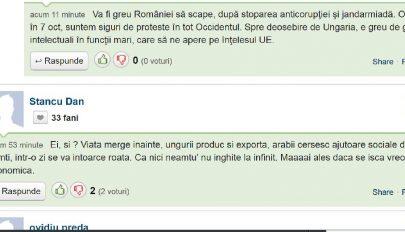 Most Románia következik?