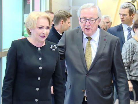 Juncker nem ragaszkodott