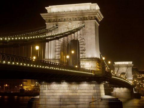 Arisztokrata zuhant a Dunába Budapesten