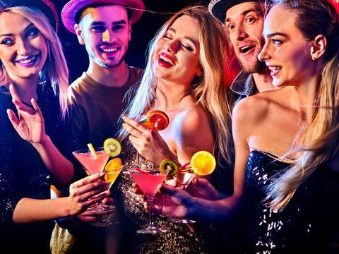 Alkoholba fojtják kamaszkorukat